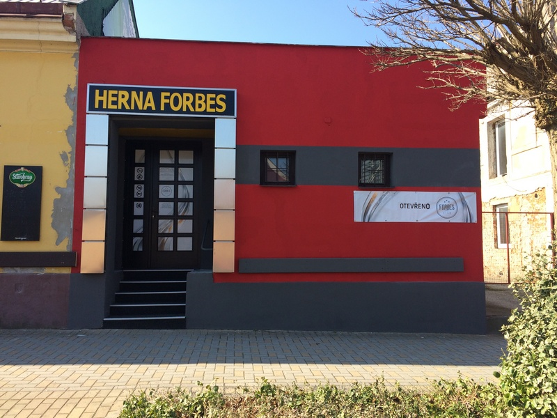Herna Forbes